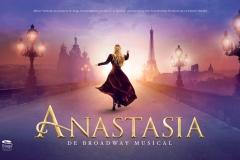 Anastasia (2019-2020)