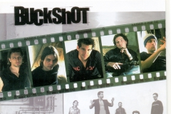 BUCKSHOT (vanaf 2000)