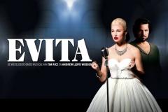 Evita, de musical (2018-2019)