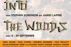 Into The Woods (2007 én 2017)
