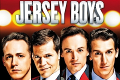 Jersey Boys (2013-2014)
