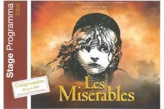 Les Misérables (2008-2009)
