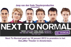 Next To Normal (2012)