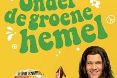 Onder de Groene Hemel (2015)