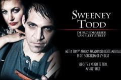 Sweeney Todd (2016 én 2017)